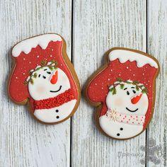 Christmas cookies yummm