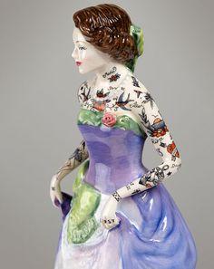 "Jessica Harrison ""Flash"" @ LJ Gallery, Paris: 10.jpg"