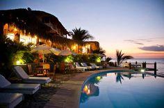 Hotel GrandMare Mancora Peru