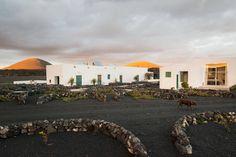 thesuites LANZAROTE, volcanic eco & slow style #canarias #lanzarote #summer #thesuites #nohotels