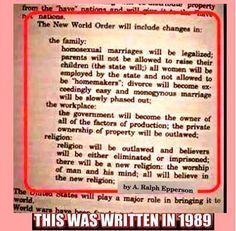 WHAT MORE WILL IT TAKE TO WAKE YOU UP AMERICA?  ~We The People are ready to Abolish the Abrahamic Death Cults