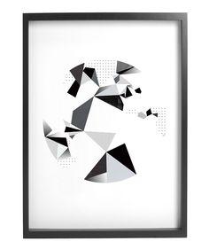 Fragments Print - Prints - Decor - Homewares