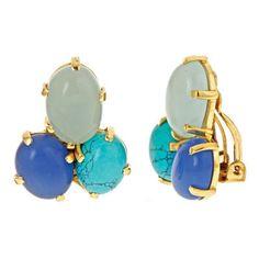 Curacao Earrings
