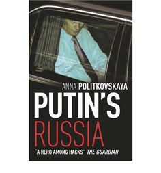 A former KGB spy, Vladimir Putin was named President of Russia in 2000. From the moment he entered the public arena he marketed himself as an open, enlightened leader eager to engage with the West. This book tells the story of Putin's iron grip on Russian life from the individual citizens whose situations have been shaped by his brand of tyranny.