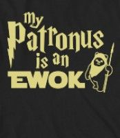 :o is there a Wizarding school on the forest moon of Endor?!?! Would be totally lame to have your Patronus be Jar-Jar Binks though...