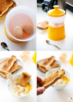 how to make perfect soft boiled eggs singapore