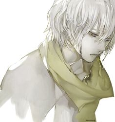 """""""I was sick ... you were supposed to make me feel better, but I can't. Not when I killed."""""""