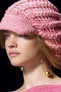 Janja croche: Acessórios