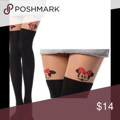 💝🎀 Pantyhose 🎀 🌷 ❗️❗️❗️ 🌹 Fashion Printed Cute Silk Nylon + Spandex Stockings 🌹 ❗️ ❗️ ❗️ Accessories Hosiery & Socks
