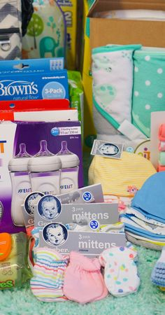 New parents don't know how easy it is to get free diapers online. All you have to do is sign up and your instantly entered to win! It's easy and 100% free.