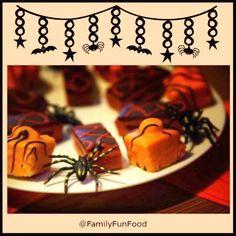 Halloween Recipes #Halloween #recipes
