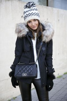 #Winter #Outfit Amazing Winter Outfit Ideas You'll Love
