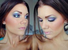 Linda Hallberg - makeup artist. Beautiful!