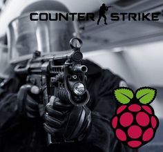 How to play Counter Strike and Diablo II on Raspberry Pi. Watch our great video how we tried to play those legendary games on RPi with Exagear Desktop ver.2.0 #retropie  #raspberrypi #raspbian