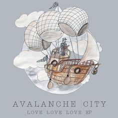 Love Love Love - AU Master, a song by Avalanche City on Spotify