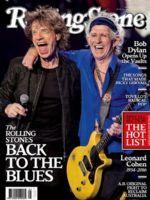 Rolling Stone Magazine [Australia] (January 2017)