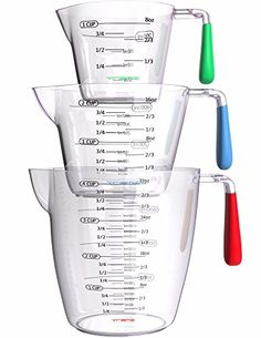 Vremi 3 Piece Plastic Measuring Cups Set - BPA Free Liqui... https://www.amazon.com/dp/B01L7DV502/ref=cm_sw_r_pi_awdb_x_xDDYybTYPATE6