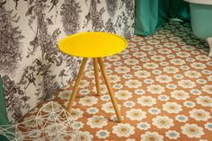 Graniglia Made in Italy by Mipa: culture, art, research, design and innovation.