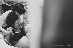 Nascimento do Claudinho. #birth #birthphotography #parto #partodomiciliar #fotografiadeparto #partoemcasa #homebirth