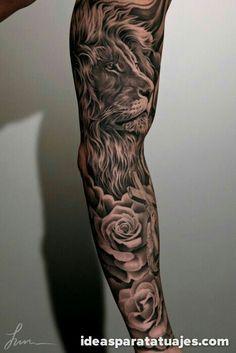 Tatuajes By: FELIPE ROMERO