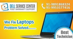 Dell Service Center in Vaishali offers that technician should not only possess the right knowledge but also get proper training to carry out the task. The technicians are made proficient in work to handle various issues of the device. It is important to note that the service center is renowned for providing satisfactory repair services to its clients. Contact us @ 9953577416