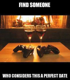 Omg but they can't play together one is xbox one is playstation how is nobody catching on haha...