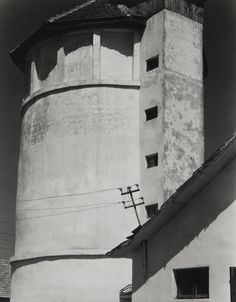Philadelphia Museum of Art - Collections Object : Silo, Sixth of March State Farm, Constanța, Romania
