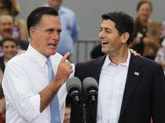 Romney Garners Obama's Military Endorsements Times 100
