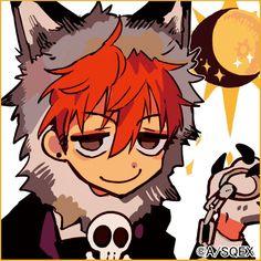 画像 Anime Halloween, Halloween Icons, Manga Anime, Anime Art, Manga Boy, Toilet Boys, Anime Kawaii, Haikyuu Anime, Matching Icons