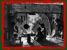 ΕΝΑ ΠΡΩΤΟΤΥΠΟ ΠΟΔΑΡΙΚΟ - Οι νοικοκυρές της Μακεδονίας, μεγάλη σημασία έδιναν στο ποδαρικό που έκαναν τα παιδιά, την Παραμονή των Χριστουγέννων.  Η κάθε νοικοκυρά οδηγούσε τα πρώτα παιδιά που...