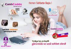 CanliCadde.com Türkiye ve En Gözde Ve En Çok Tercih Edilen Canlı Sohbet Sitesi Canlicadde Geceleri Işıl Işıl. Saç, Güzellik, Blog