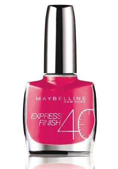 Loved this shade - www.maybelline.co.in/products/nails/nail_color/express_finish.html