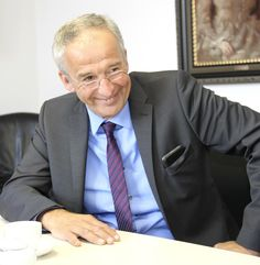 """CDU-Fraktionschef Matthias Reintjes begrüßte den Eingang des Antrags, kann aber in seiner Reaktion einen kritischen Unterton nicht verbergen: """"Ich erwarte, dass Herr Schoofs die weiteren Schritte jetzt zügig macht, ohne dass wir ihm alle drei Monate eine neue Frist setzen müssen."""" Reintjes hofft, dass der Rat Mitte des Jahres das Bebauungsplanverfahren auf den Weg bringen kann."""