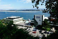 Museo Marítimo del Cantábrico. MMC