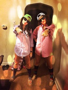 Halloween is a time to pull out some unique Halloween costumes for best friends! So we found some great Group Halloween Costumes for you and your best friends. Look at a list of these super cool Girlfriend Group Halloween Costumes, and you can find s Frat Boys Halloween Costume, Halloween Costumes Pictures, Best Friend Halloween Costumes, Easy Costumes, Cute Halloween Costumes, Couple Halloween, Costume Ideas, Halloween Ideas, Halloween Party