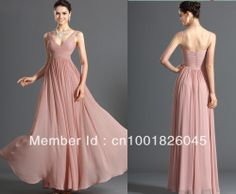 2013 New Arrival Pink Off Shoulder Evening Dress Sexy Long Cocktail Prom Dresses Free Shipping Size Custom-in Evening Dresses from Apparel  Accessories on Aliexpress.com $49.99