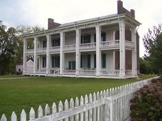 Carnton Plantation, Franklin, Tennessee