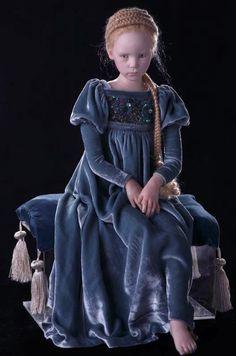 Amazing through & through. Laura Scattolini The Creative Doll
