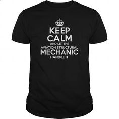 Awesome Tee For Aviation Structural Mechanic - #design shirts #movie t shirts. SIMILAR ITEMS => https://www.sunfrog.com/LifeStyle/Awesome-Tee-For-Aviation-Structural-Mechanic-109124545-Black-Guys.html?60505