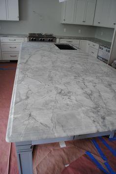 alternative to marble, Super White Quartzite