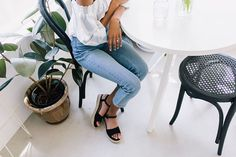 UO Guide: Nikisha and Sanetra's Denim Essentials - Urban Outfitters - Blog