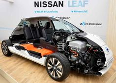 Nissan Leaf 2017 Release Date, Price, Specs E Electric, Electric Motor, Electric Vehicle, Nissan Leaf 2017, Best Hybrid Cars, Leaf Car, New Nissan, Electrical Projects, Car Gadgets