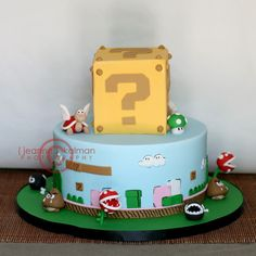 Rockin' Groom's Cake... by The Well Dressed Cake, via Flickr
