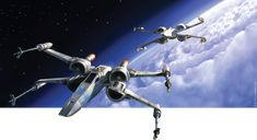 X-Wing™ 101: I Am Their Father, Part One