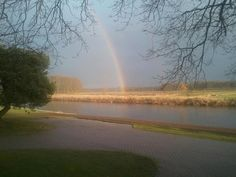 Somewhere over the rainbow... #Vechtdal #Dalfsen