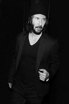 Candids   Keanu Reeves   Flickr
