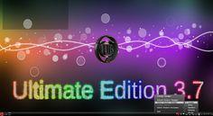 To Ultimate Edition 3.7 είναι η διανομή linux με τα περισσότερα περιβάλλοντα εργασίας εγκατεστημένα - http://iguru.gr/2013/11/23/ultimate-edition-3-7-is-the-distribution-with-the-most-desktop-environments-installed/