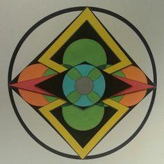 SonoCromatismo Circular by #Cheb2015