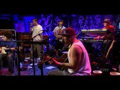 Anywhere I Go HD (Slightly Stoopid) - TRI - 9/13/2011