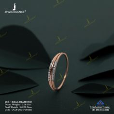 Real Diamond Ring jewellery for Women by jewelegance. ✔ Certified Hallmark Premium Gold Jewellery At Best Price Gold Jewelry Simple, Gold Rings Jewelry, Hand Jewelry, Jewelery, Indian Jewelry Earrings, Fancy Jewellery, India Jewelry, Ruby Ring Designs, Gold Earrings Designs